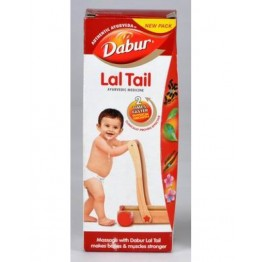 Dabur Lal Tail - Ayurvedic Massage Oil Pain Relievers